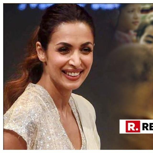 MALAIKA ARORA AMONG THE FIRST TO REACT AS ARJUN KAPOOR'S 'INDIA'S MOST WANTED' TEASER DEBUTS, HERE'S HER VERDICT