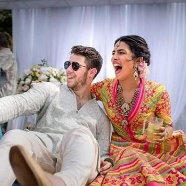 'WE RAN OUT OF BEER, WHICH WAS A BIG ISSUE': NICK JONAS CITES A LESSON LEARNT FROM HIS AND PRIYANKA CHOPRA'S WEDDING