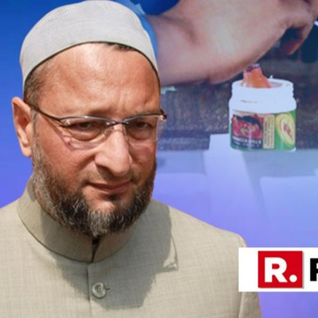 ASADUDDIN OWAISI HITS BACK AT NAVJOT SINGH SIDHU OVER COMMUNAL VOTE APPEAL, SAYS PUNJAB MINISTER HAS BEEN A HYPOCRITE