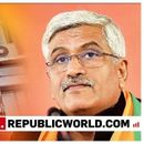 ELECTION COMMISSION ISSUES NOTICE TO UNION MINISTER GAJENDRA SINGH SHEKHAWAT OVER THREAT TO POLL OFFICIALS