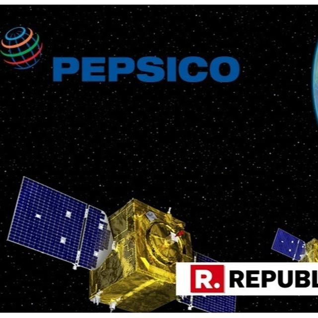 PEPSICO WANTED TO ADVERTISE FROM SPACE WITH THE HELP OF ORBITING SATELLITES; HERE'S WHAT HAPPENED