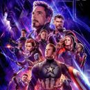 """AVENGERS: ENDGAME: """"THIS IS IT. THIS IS THE END. THE END OF AN UNPRECEDENTED NARRATIVE MOSAIC SPANNING ELEVEN YEARS AND ELEVEN FRANCHISES""""- MAKERS"""
