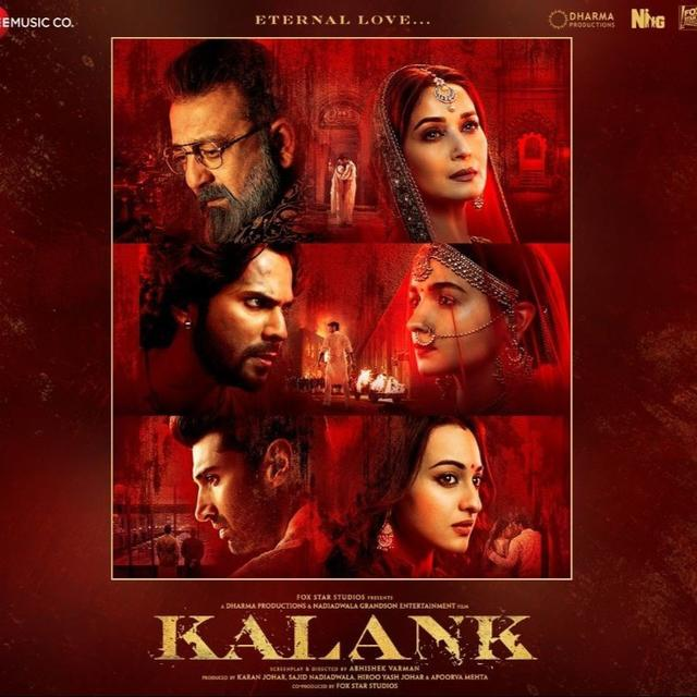 KALANK REVIEWED: TWITTERATI GIVE MIXED VERDICT ON ALIA BHATT-VARUN DHAWAN STARRER, SAY 'ROYAL SET, LOW CONTENT' AMONG OTHER THINGS