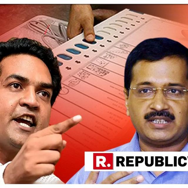 "KAPIL MISHRA TAKES A JIBE AT ARVIND KEJRIWAL OVER AAP-CONGRESS ALLIANCE KERFUFFLE, SAYS ""GHUNGHARU SETH WILL EXACT HIS PRICE PER SEAT"""