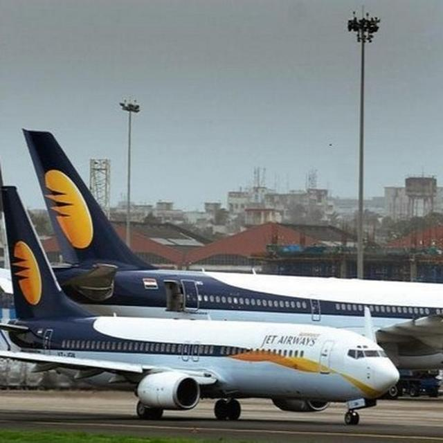 LENDERS PIN HOPES ON BIDS FROM INVESTORS AS 'BEST WAY FORWARD' FOR SURVIVAL OF JET