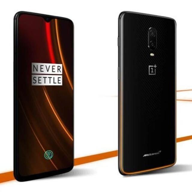 ONEPLUS SAYS ONEPLUS 7 WILL BE FAST AND SMOOTH, ONEPLUS 7 PRO LEAKS WITH 90HZ QHD+ DISPLAY AND TRIPLE REAR CAMERAS