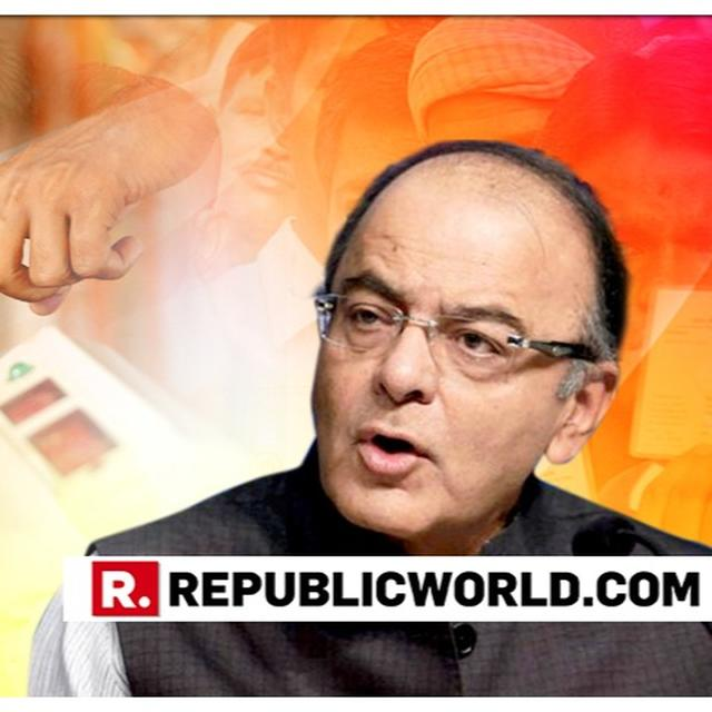 'INDIA ON ITS WAY TO REJECT POLITICAL INSTABILITY': HERE IS UNION MINISTER ARUN JAITLEY'S PREDICTION FOR THE LOK SABHA ELECTIONS 2019 RESULT