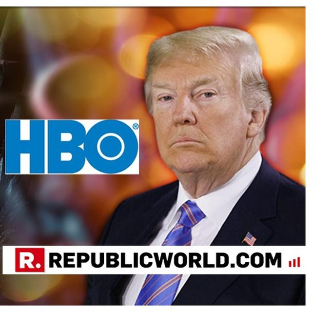 HBO ASKS DONALD TRUMP TO NOT USE 'GAME OF THRONES' INSPIRED MEMES FOR POLITICS