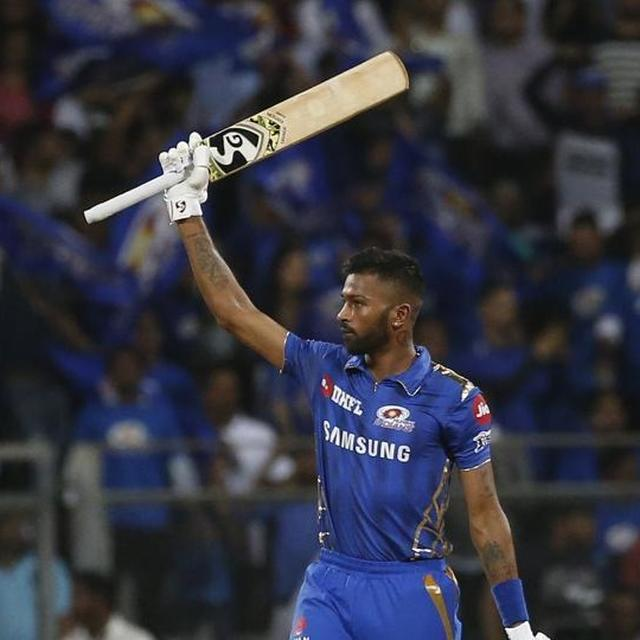 HARDIK PANDYA HAS TRANSITIONED FROM 'BOY TO MAN': HIS COACH