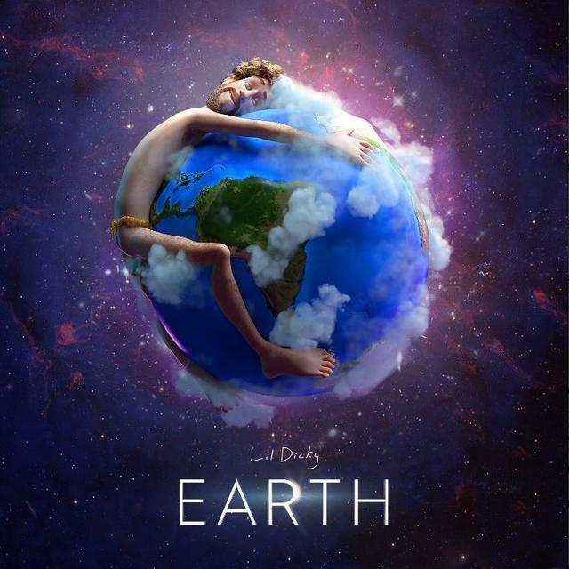 WATCH: LEONARDO DICAPRIO, ED SHEERAN, CHARLIE PUTH, MILEY CYRUS, ARIANA GRANDE AND OTHERS COLLABORATE FOR LIL DICKY'S LATEST TRACK 'EARTH'