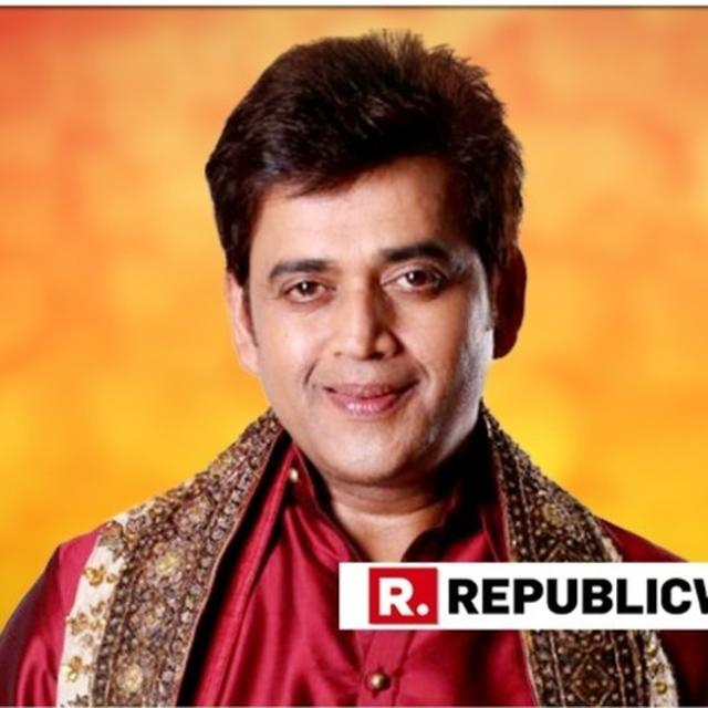 BHOJPURI FILM CITY TO BE SET UP IN GORAKHPUR IF VOTED TO POWER, SAYS BJP CANDIDATE RAVI KISHAN