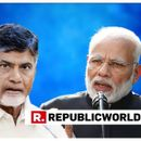 BIRTHDAY WISHES FROM ACROSS SPECTRUM FOR AP CM NAIDU