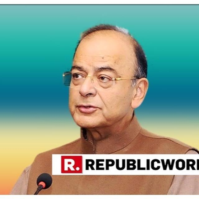 HERE'S WHY ARUN JAITLEY THINKS DYNASTY WILL BECOME A LIABILITY TO CONGRESS DURING LOK SABHA ELECTIONS