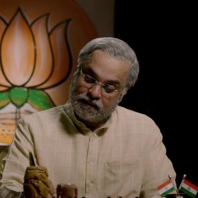 ELECTION COMMISSION TAKES ACTION ON 'MODI-JOURNEY OF A COMMON MAN' WEB SERIES, DIRECTS MAKERS TO BRING DOWN THE RELEASED EPISODES AND STOP STREAMING TILL FURTHER NOTICE