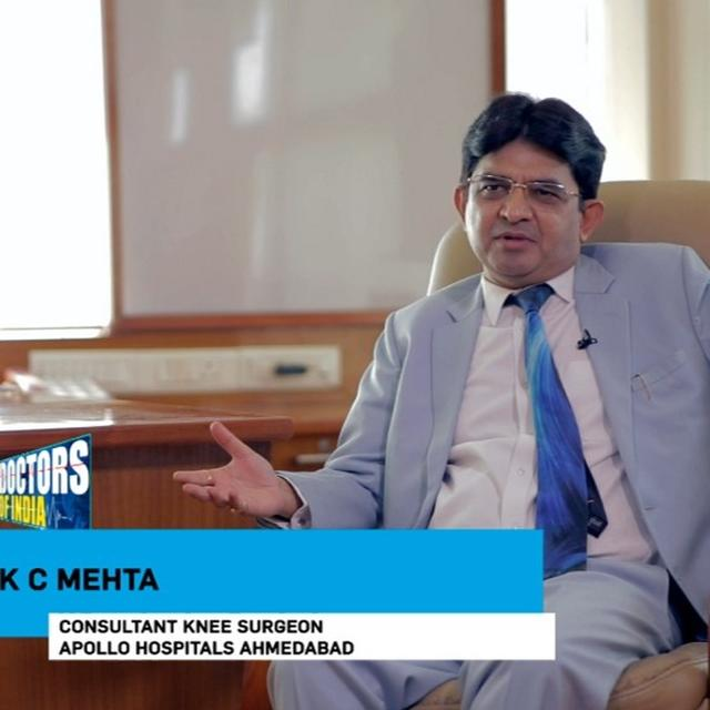 DOCTORS OF INDIA | THE STORY OF DR. KC MEHTA, A NOTABLE SURGEON, WHO IS KNOWN FOR HIS POSITIVE SPIRIT