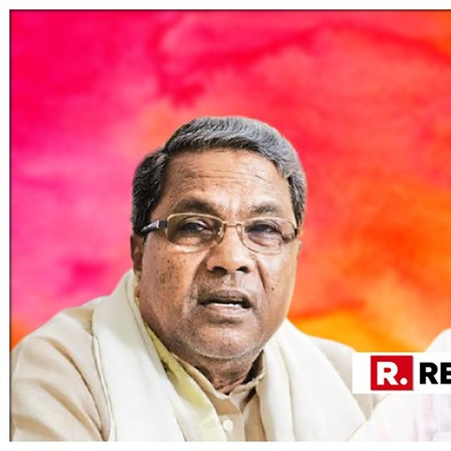 WILL BECOME CM AFTER NEXT ASSEMBLY POLLS IN KARNATAKA: SIDDARAMAIAH