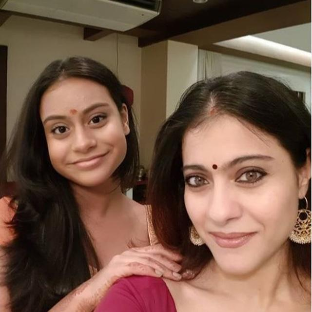 'YOU WILL ALWAYS BE MY HEARTBEAT': KAJOL'S HEARTWARMING MESSAGE FOR DAUGHTER NYSA'S 16TH BIRTHDAY CAN'T BE MISSED