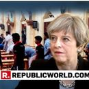 UK PRIME MINISTER THERESA MAY EXTENDS HER DEEPEST SYMPATHIES TO THE VICTIMS OF COLOMBO SERIAL BLASTS