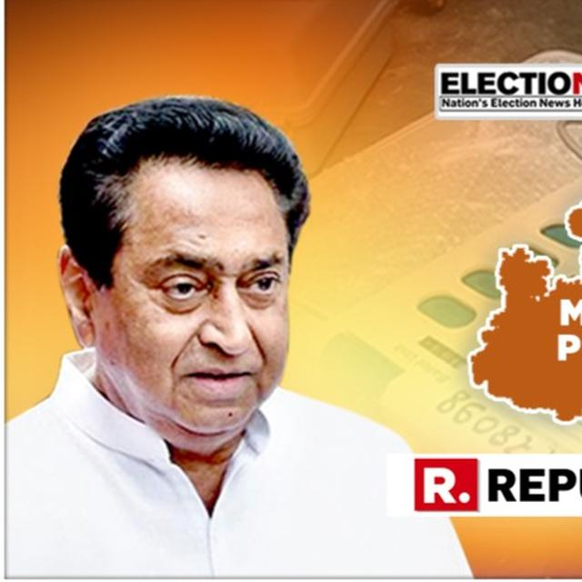 MP CM KAMAL NATH SAYS CONGRESS WON'T WIN MAJORITY, BUT WITH THE NUMBERS 'RAHUL GANDHI IS THE OBVIOUS PM'