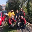 A DOG NAMED 'JESUS' WAS RESCUED BY FIREFIGHTERS ON GOOD FRIDAY. HERE'S THE FULL STORY