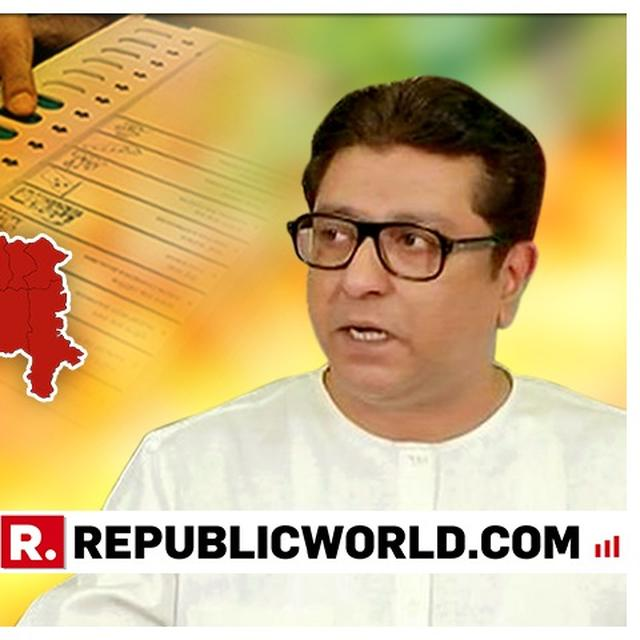 VICE SARPANCH OF MAHARSHTRA'S HARISAAL, GANESH YEWLE REFUTES MNS LEADER RAJ THACKREY'S CLAIMS OF NO INTERNET AVAILABILITY OR JOBS IN THE VILLAGE