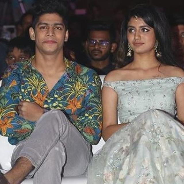 IN PICS | IS PRIYA PRAKASH VARRIER DATING HER CO-STAR ROSHAN ABDUL RAHOOF? THIS 'SPECIAL' BIRTHDAY POST IS MAKING NETIZENS WONDER