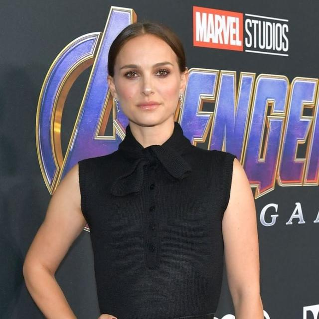 """""""WHY IS NATALIE PORTMAN AT THE AVENGERS: ENDGAME PREMIERE?,"""" ASK NETIZENS SPECULATING ON HER RETURN AS JANE FOSTER"""