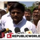"""CONTROVERSIAL: """"IF I WANT TO FIND CHOWKIDAR, I WILL GO TO NEPAL,"""" SAYS HARDIK PATEL IN DISTASTEFUL REMARK WHILE TARGETING PM MODI"""