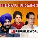 CONG RELEASES STAR CAMPAIGNERS LIST FOR WEST BENGAL