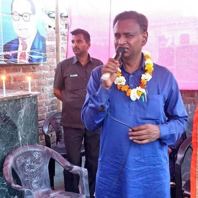 'HAVEN'T DECIDED ON QUITTING BUT PARTY FORCING ME TO LEAVE', SAYS MIFFED BJP MP UDIT RAJ AFTER PARTY FIELDS POPULAR SINGER HANS RAJ HANS