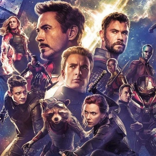 YOU WON'T BELIEVE HOW HIGH ROTTEN TOMATOES HAS RATED 'AVENGERS: ENDGAME'
