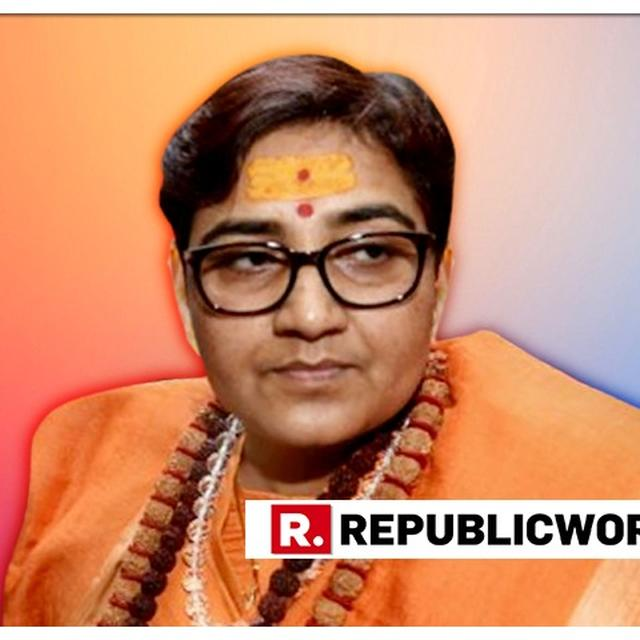 TRUTH AND RELIGION ALWAYS WIN, SAYS PRAGYA ON COURT RULING
