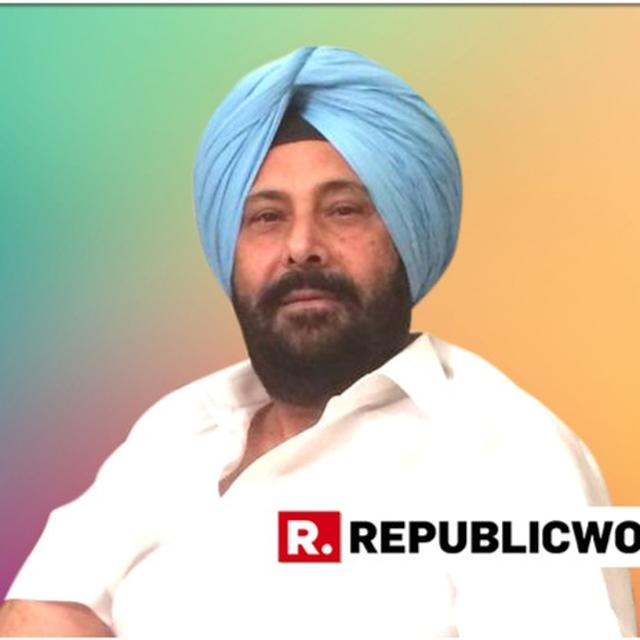 WITH JUST RS 4,000 CASH IN HAND, CONGRESS CANDIDATE KEWAL DHILLON OWNS ASSETS WORTH RS 131 CRORE