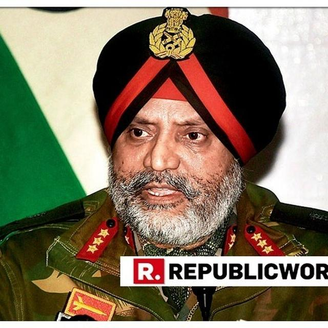 NO ONE WILLING TO TAKE UP JeM LEADERSHIP IN THE VALLEY: ARMY