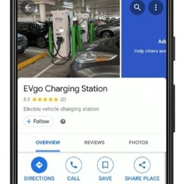 Google Maps Now More Customized For Electric Vehicle Owners: Lists Availability Of Charging Ports Real Time, With Their Location