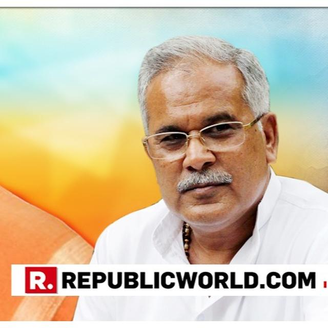 """SHE USED TO CARRY A KNIFE AND STABBED A YOUNG MAN,"" SAYS CM  BHUPESH BAGHEL IN SERIOUS ACCUSATION AGAINST BJP'S SADHAVI PRAGYA"
