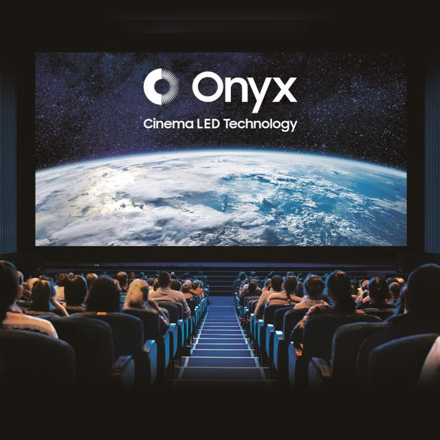SAMSUNG BRINGS WORLD'S LARGEST ONYX 4K LED THEATRICAL SCREEN TO INDIA