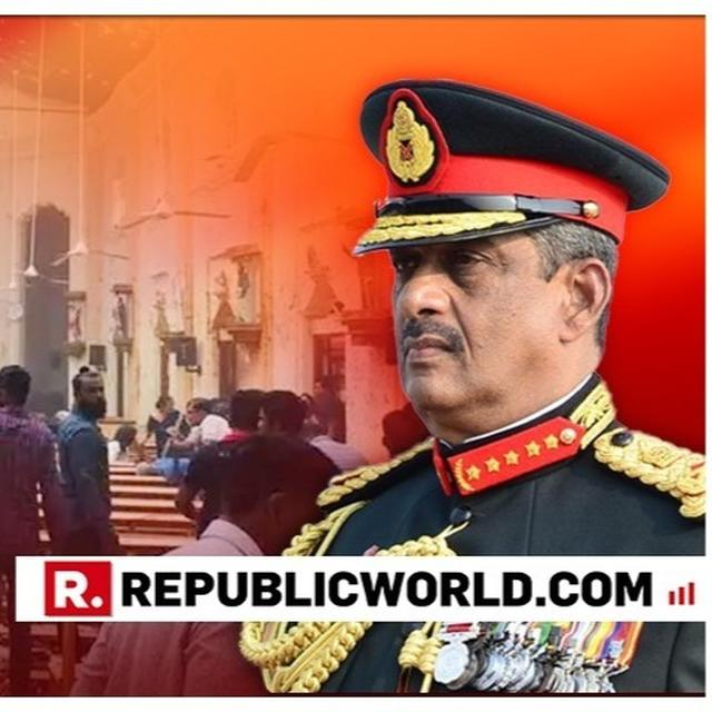 LANKAN ISLAMIST EXTREMIST GROUP MAY HAVE PLANNED EASTER ATTACKS FOR 7-8 YEARS: FIELD MARSHAL FONSEKA