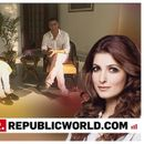 TWINKLE KHANNA'S RESPONSE TO THOSE ASSUMING HER SUPPORT AFTER PM MODI-AKSHAY KUMAR INTERVIEW WILL LEAVE YOU IN SPLITS, HERE'S THE ONLY PARTY SHE'S LIKELY TO SUPPORT
