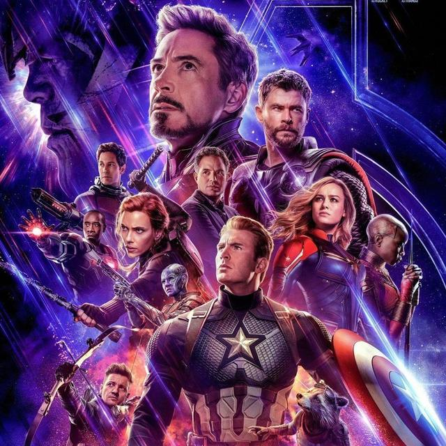 THE NUMBERS ARE IN: 'AVENGERS: ENDGAME' SHATTERS RECORDS; HERE'S HOW MUCH ITS OPENING HAS GROSSED