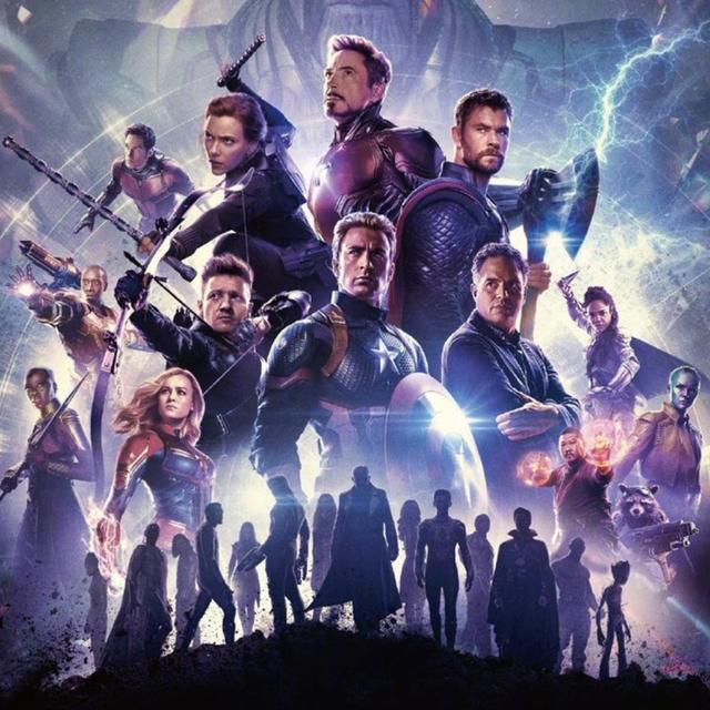 ULTIMATE SUPERHERO TEACHER ISSUES NOTE FOR STUDENTS TO NOT SPOIL AVENGERS: ENDGAME. READ THE HILARIOUS MESSAGE HERE
