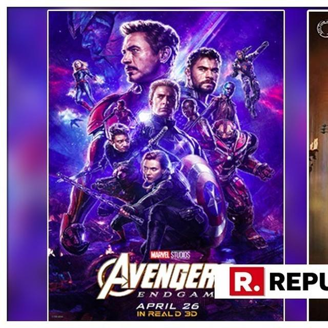 BOX OFFICE: 'AVENGERS: ENDGAME' WITNESSES HISTORIC COLLECTIONS TO ACHIEVE A MAJOR MILESTONE IN JUST 2 DAYS; BEATS 'BAAHUBALI 2' AND OTHER BIGGIES