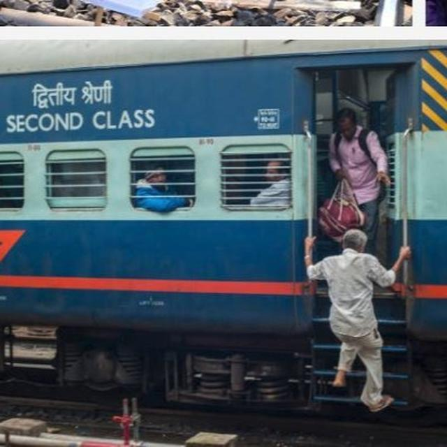 BEWARE PASSENGERS: 1.71 LAKH THEFT CASES REPORTED BY RAILWAY IN LAST 10 YEARS, DETAILS SUGGEST CERTAIN LACUNAE IN ENSURING FOOL-PROOF SECURITY