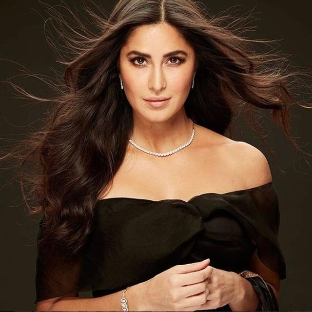 KATRINA KAIF WISHES TO WORK WITH THIS 'KAPOOR', HERE'S THE ACTRESS' REASON