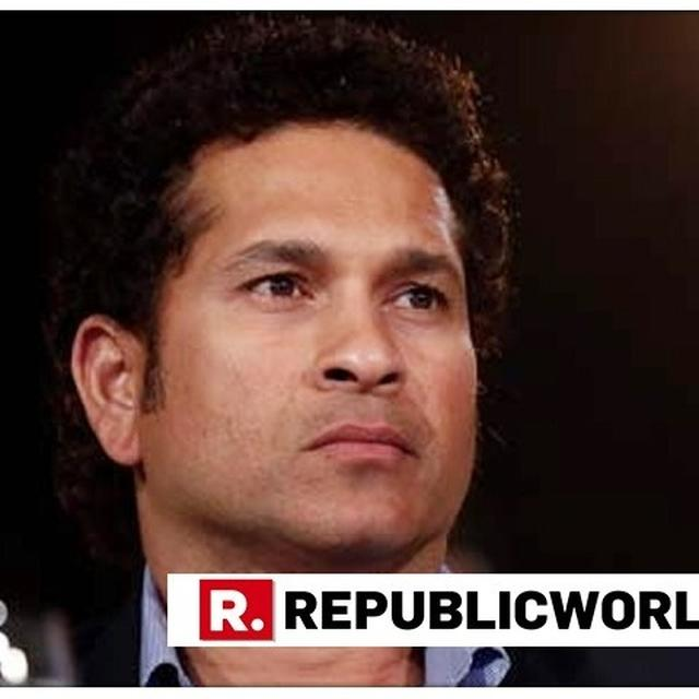 RECEIVED NO MONETARY BENEFIT FROM MUMBAI INDIANS: TENDULKAR'S LETTER TO OMBUDSMAN