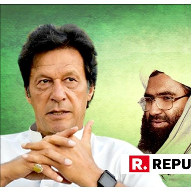 PAKISTAN PM IMRAN KHAN CALLS KASHMIR THE 'ONLY' ISSUE BETWEEN INDIA-PAK, DOESN'T MENTION TERRORISM ON SOIL