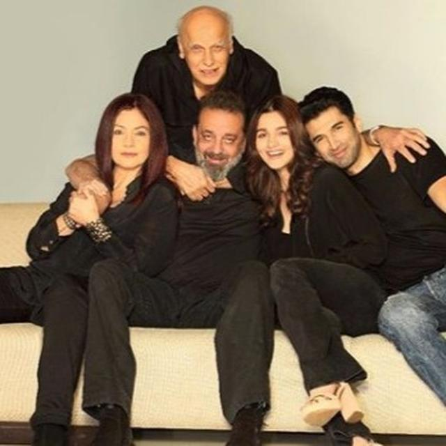 ALIA BHATT SAYS WORKING WITH MAHESH BHATT 'THE DIRECTOR' WILL NOT BE EASY, REVEALS WHO PUSHED HER FATHER TO HELM 'SADAK 2'