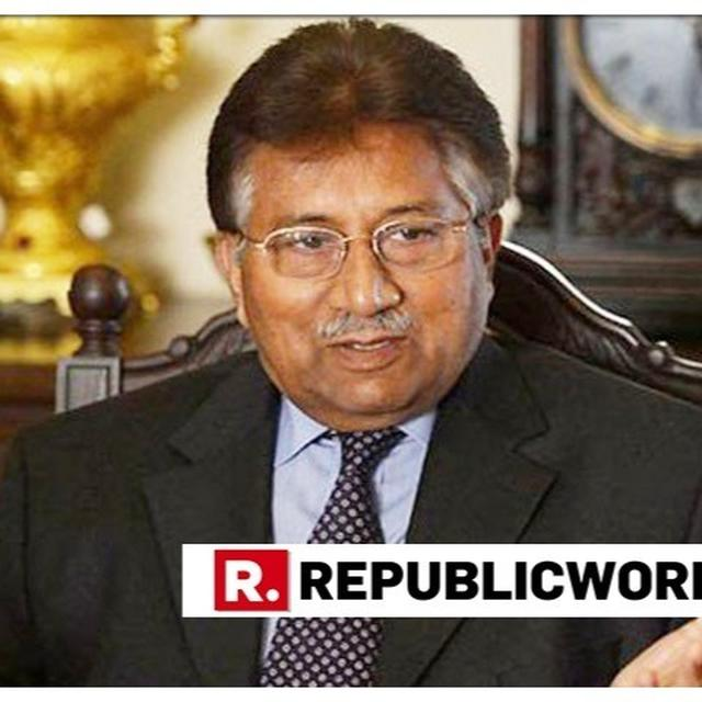 PERVEZ MUSHARRAF UNLIKELY TO RETURN TO PAKISTAN TO STAND TRIAL FOR TREASON : REPORTS