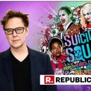I'M ENORMOUSLY EXCITED ABOUT DIRECTING 'THE SUICIDE SQUAD': JAMES GUNN