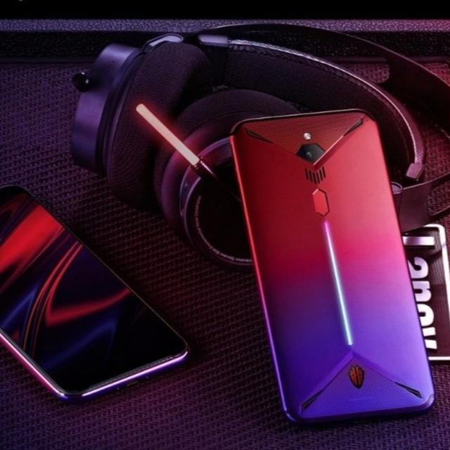 NUBIA'S RED MAGIC 3 GAMING PHONE HAS 12GB RAM, 5,000MAH BATTERY AND AN ACTUAL FAN INSIDE FOR COOLING